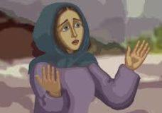 9. ცას აწვდენილი დედის ვედრება – 6 წთ.