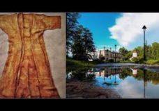 24. ღვთისმშობლის კვართი – ფოტო