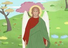 16. ზეცაში აშენებული სასახლე 10 წთ.