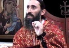 17. მამა თეოდორე – ლოცვა – 7 წთ.