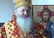 45. წმიდა ნინო – მეუფე სპირიდონი – 2 წთ.