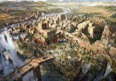 შუამდინარეთის უძველესი ქალაქები